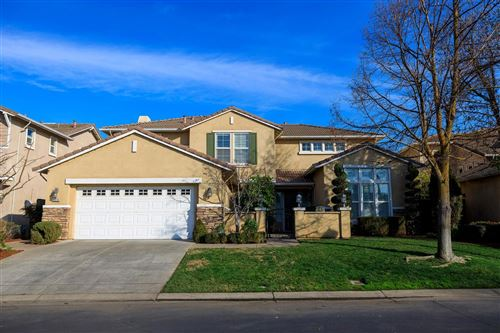 Photo of 3216 Sundance Lake Drive, Modesto, CA 95355 (MLS # 20077316)