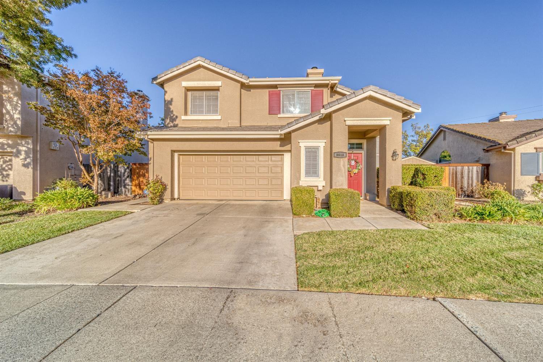 9513 Portside Lane, Elk Grove, CA 95758 - MLS#: 221133316