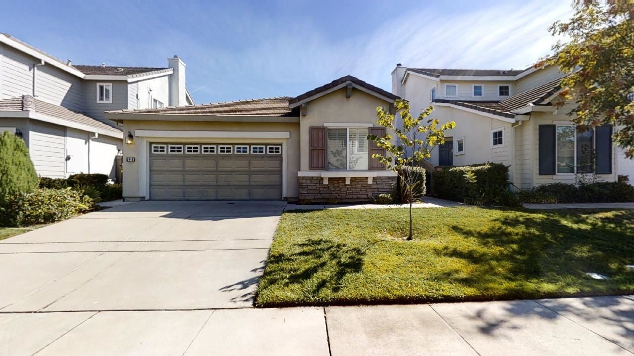 5448 Boswell Way, Sacramento, CA 95835 - MLS#: 221123318