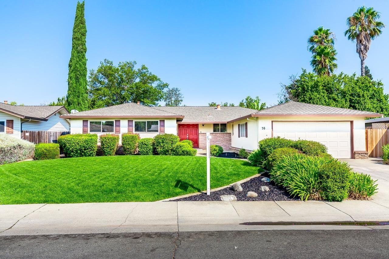 76 Sunlit Circle, Sacramento, CA 95831 - MLS#: 221122320