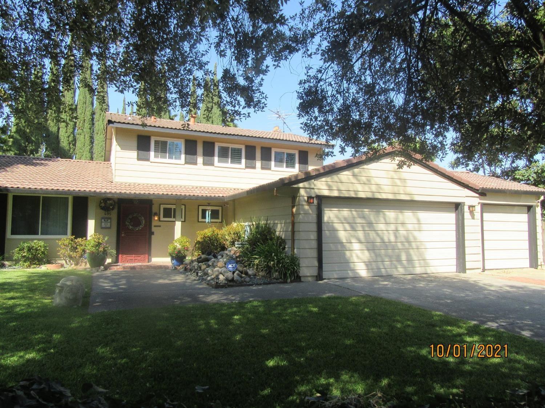 495 Windward Way, Sacramento, CA 95831 - MLS#: 221126327