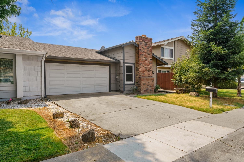 Photo of 82 Cedro Circle, Sacramento, CA 95833 (MLS # 221119328)