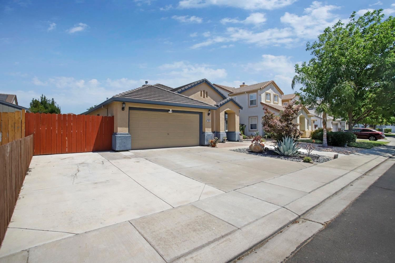 923 shortland, Manteca, CA 95337 - MLS#: 221078331
