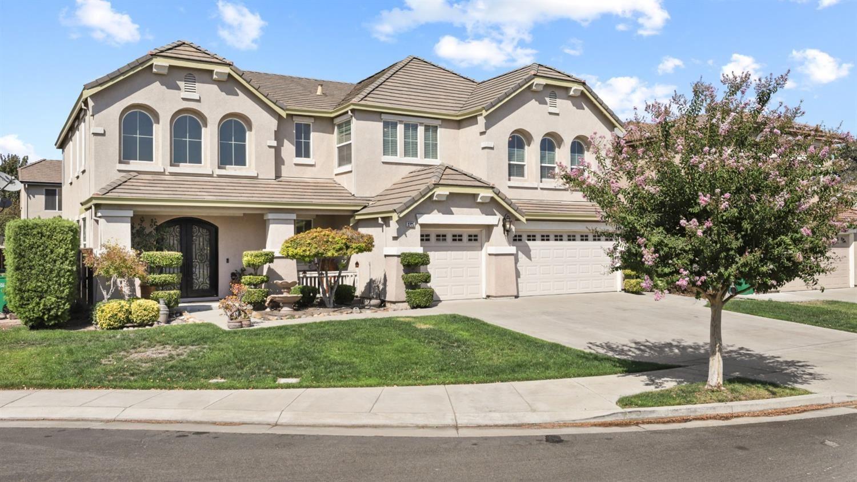 2735 Sand Castle Court, Stockton, CA 95209 - MLS#: 221115331