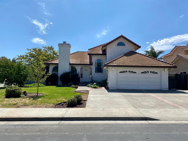423 Crescent Drive, Los Banos, CA 93635 - MLS#: 221069332
