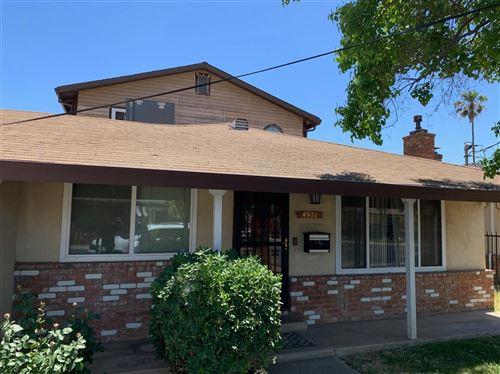 Photo of 4971 44th Street, Sacramento, CA 95820 (MLS # 221063333)