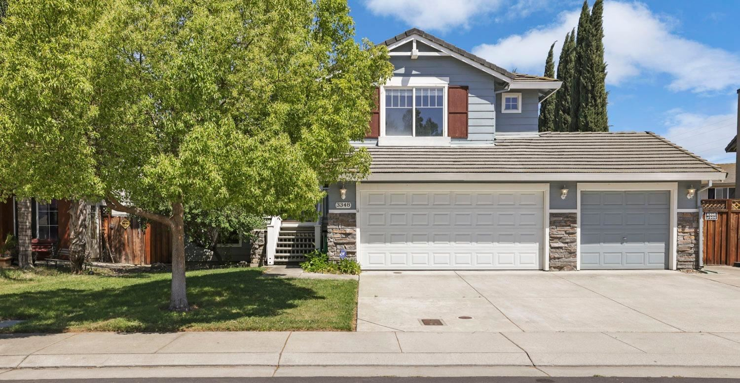 Photo of 3348 Doherty Court, Stockton, CA 95206 (MLS # 221049336)