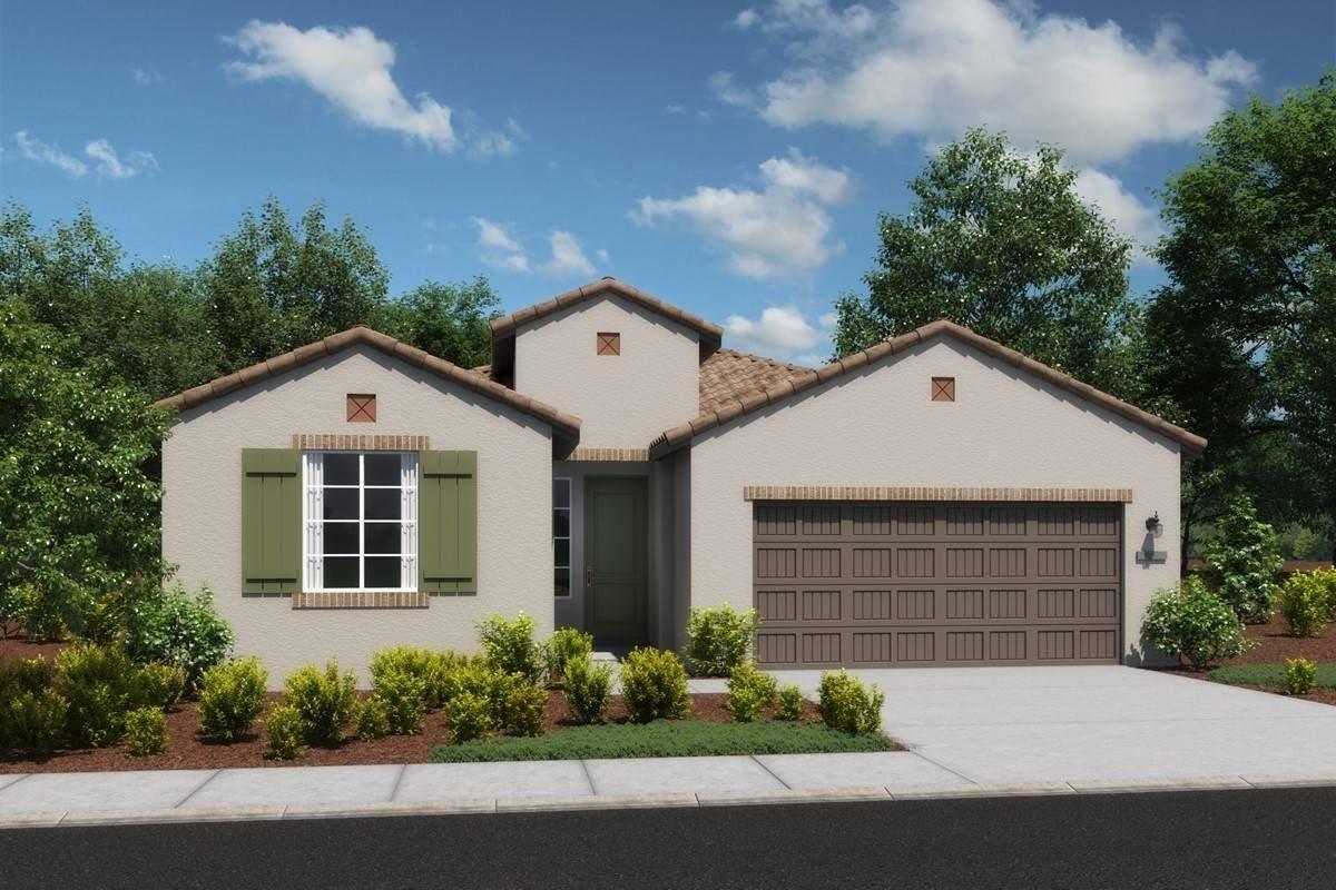 Photo of 1728 Bonnard Way, Lodi, CA 95242 (MLS # 221071336)