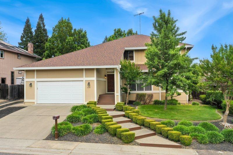 6100 Kifisia Way, Fair Oaks, CA 95628 - #: 20026338