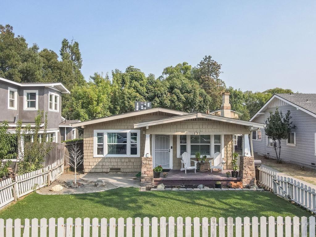 131 Almond Avenue, Modesto, CA 95354 - MLS#: 221119340