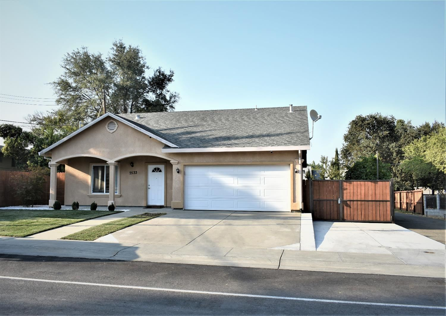 7533 Sycamore Drive, Citrus Heights, CA 95610 - #: 20055346