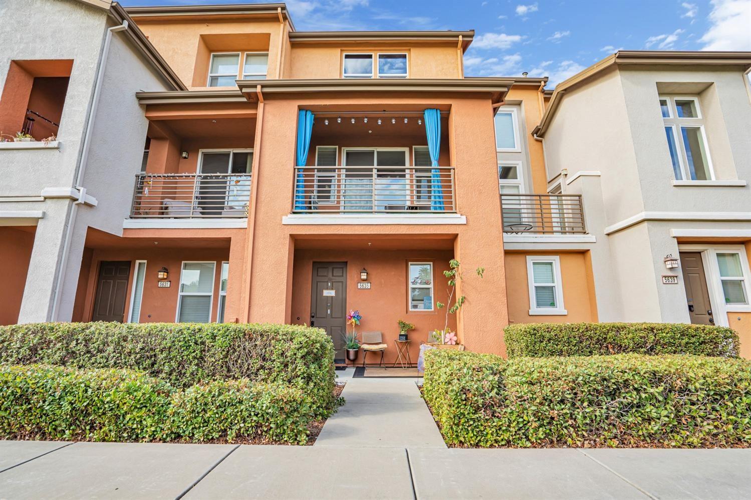 Photo of 5635 Whimsical Lane, Sacramento, CA 95835 (MLS # 221113346)