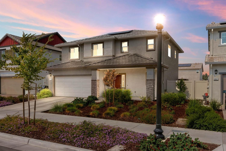 3853 Fong Ranch Road, Sacramento, CA 95834 - MLS#: 221122347