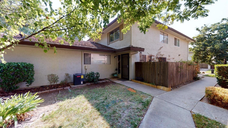 Photo of 4702 Greenholme Drive #3, Sacramento, CA 95842 (MLS # 221118349)
