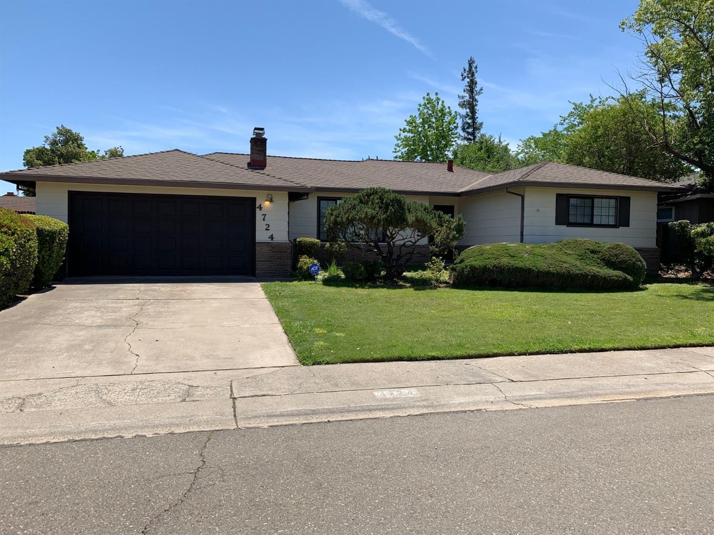 4724 Lippi Parkway, Sacramento, CA 95823 - MLS#: 221051350