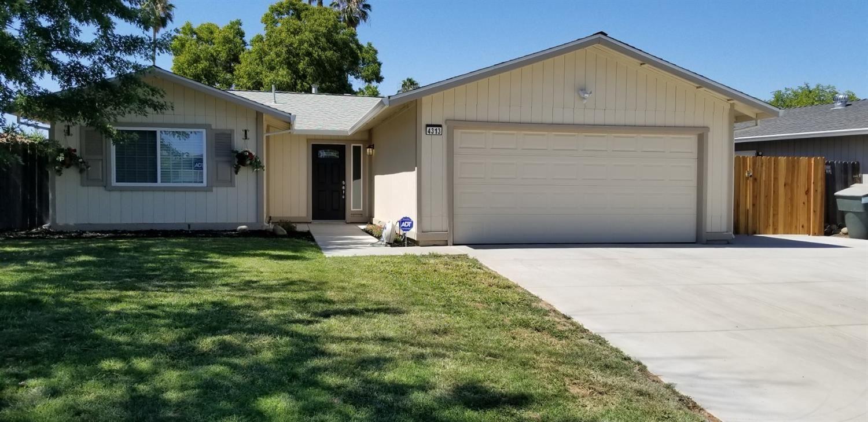 4313 Tallyho Drive, Sacramento, CA 95826 - MLS#: 221072350