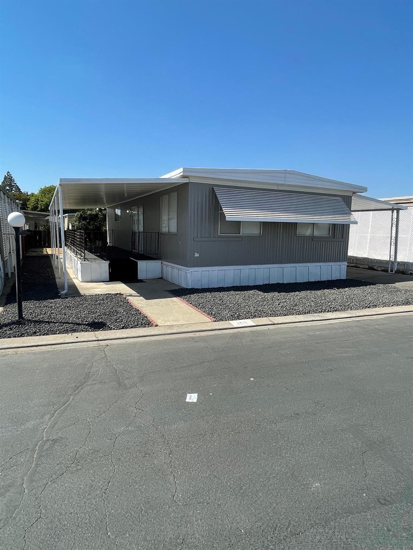 2505 Jackson Avenue #152, Escalon, CA 95320 - MLS#: 221119350