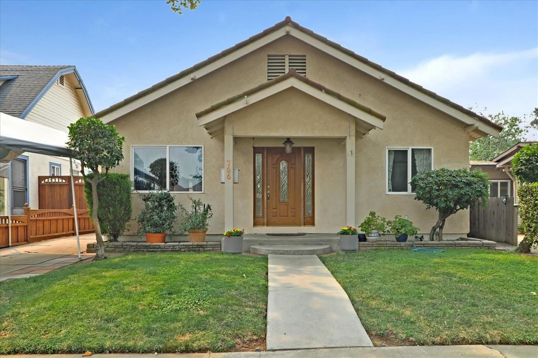 706 Downey Avenue, Modesto, CA 95354 - MLS#: 221105357