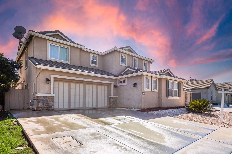 Photo of 12276 Habitat Way, Rancho Cordova, CA 95742 (MLS # 221117357)