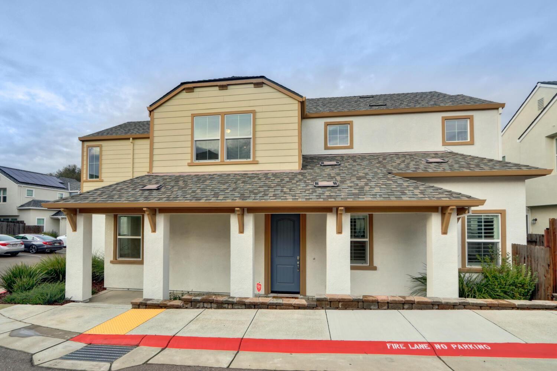 Photo of 5332 Sablewood Lane, Fair Oaks, CA 95628 (MLS # 221007361)