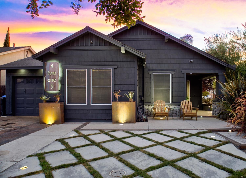 Photo of 4213 Seranade Drive, Turlock, CA 95382 (MLS # 221088364)
