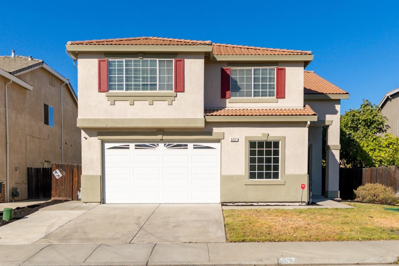 657 Sagewood Lane, Tracy, CA 95377 - MLS#: 221132364