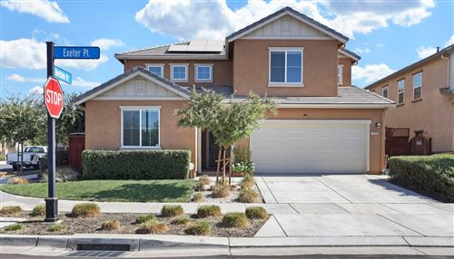Photo of 18360 Exeter Place, Lathrop, CA 95330 (MLS # 20061366)