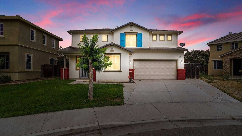 2061 Cabana Lane, Tracy, CA 95377 - MLS#: 20053371