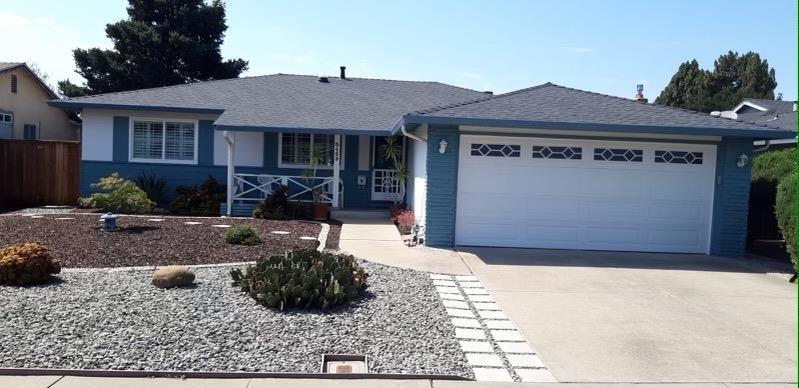 5483 Truman Place, Fremont, CA 94538 - MLS#: 221093371