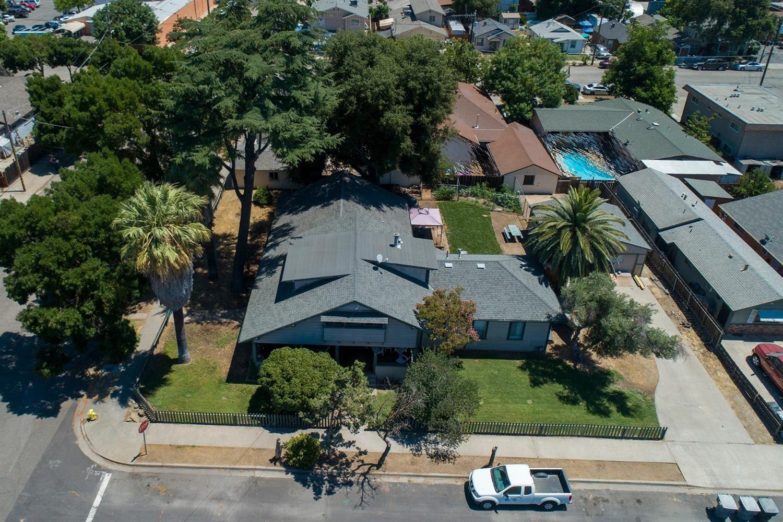 205 East H Street, Oakdale, CA 95361 - MLS#: 20037372