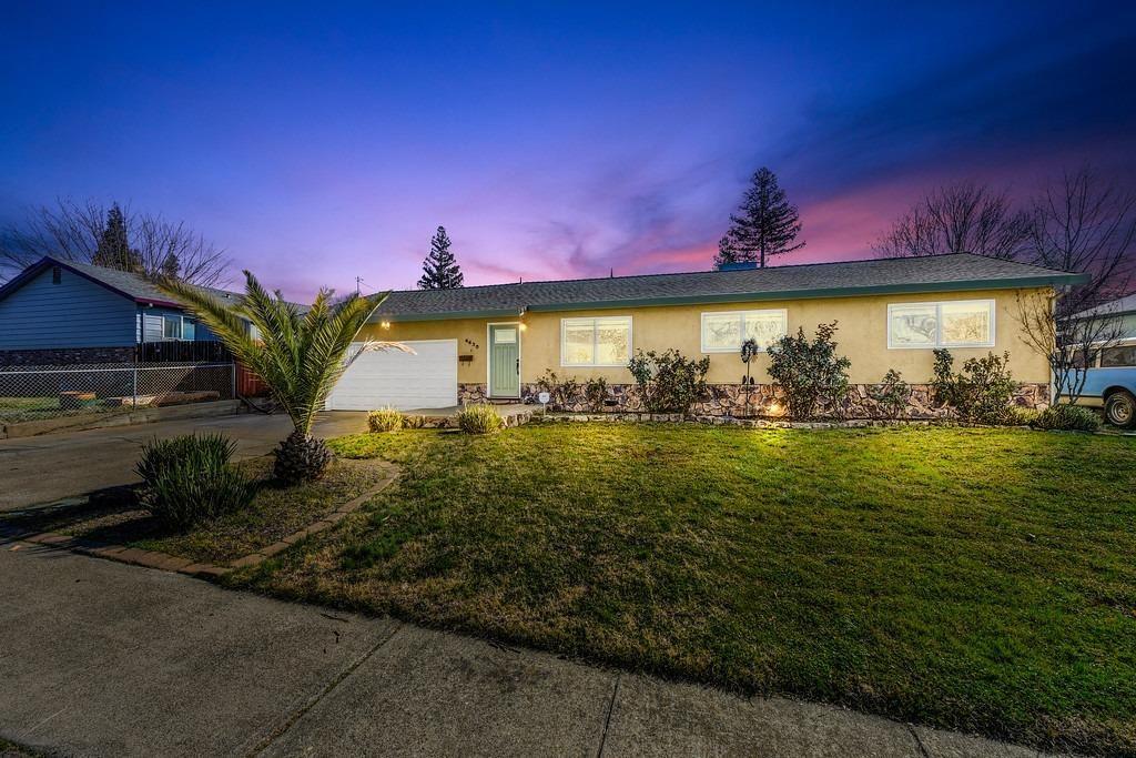Photo of 6630 Carrwood Street, Orangevale, CA 95662 (MLS # 221015373)