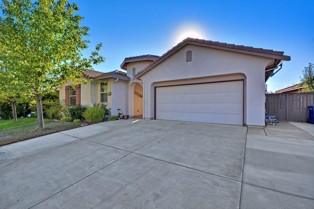 405 Castle Oaks Drive, Ione, CA 95640 - MLS#: 221120377