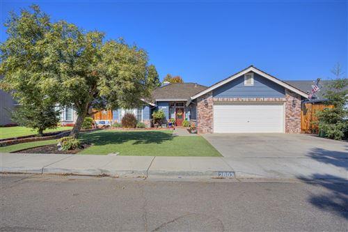 Photo of 2603 Myers Way, Turlock, CA 95380 (MLS # 20063379)
