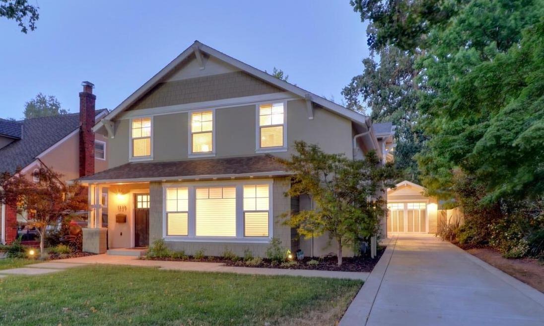 1339 42nd Street, Sacramento, CA 95819 - MLS#: 221076382