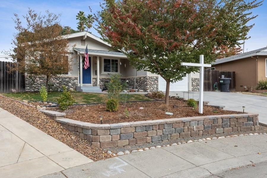6821 Anchor Circle, Fair Oaks, CA 95628 - MLS#: 221134383