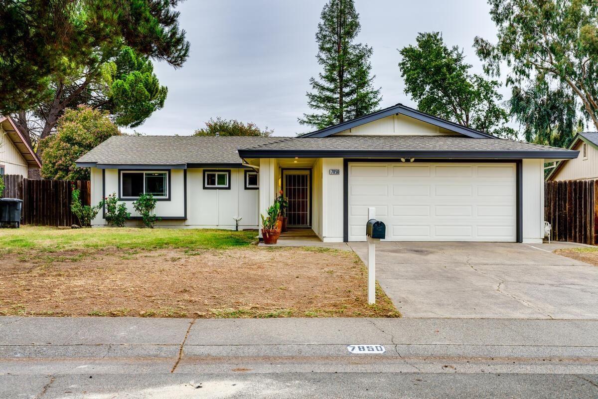7850 Claypool Way, Citrus Heights, CA 95610 - MLS#: 221135383