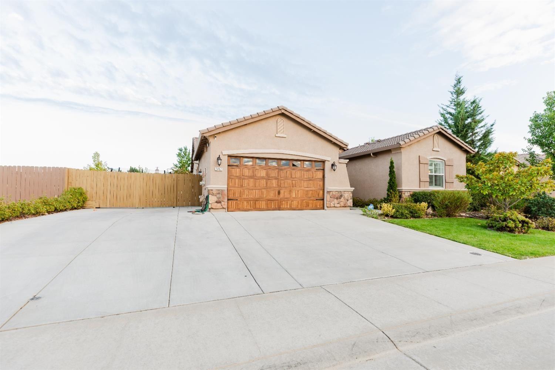 3457 Listan Way, Rancho Cordova, CA 95670 - MLS#: 221132385