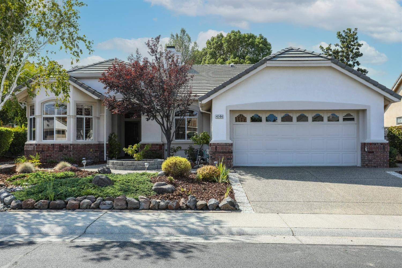 4144 Enchanted Circle, Roseville, CA 95747 - MLS#: 221112386