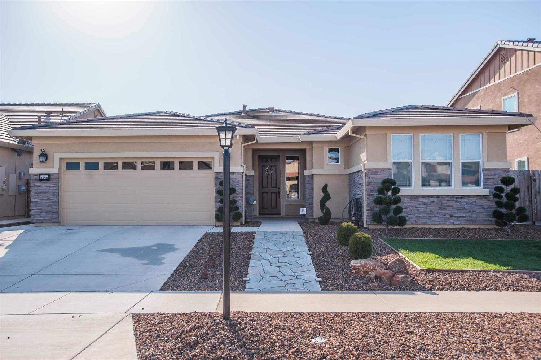 Photo of 3570 Edington Drive, Rancho Cordova, CA 95742 (MLS # 221015395)