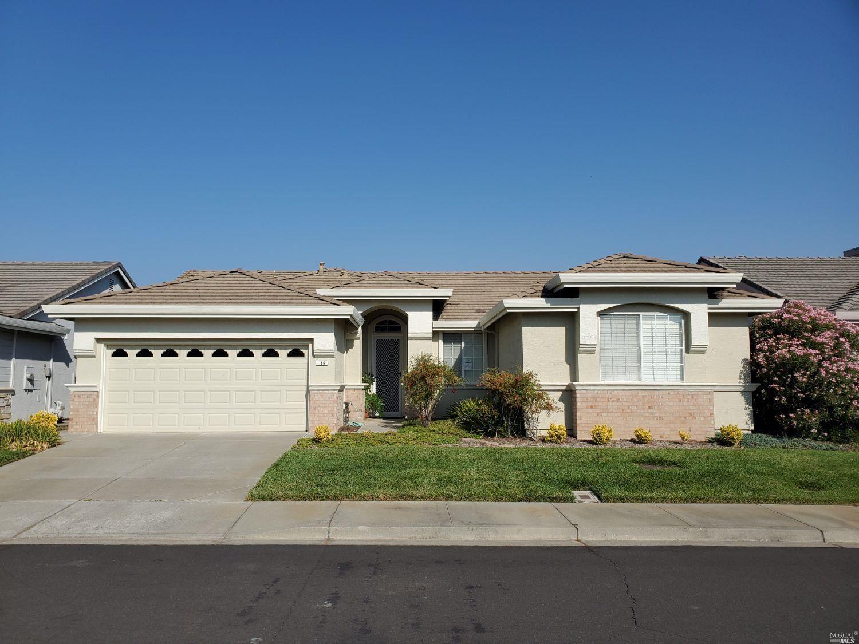166 Currant Lane, Vacaville, CA 95687 - MLS#: 321088395