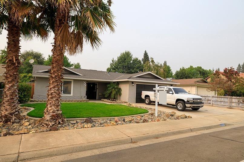 1462 East D Street, Oakdale, CA 95361 - MLS#: 20055398