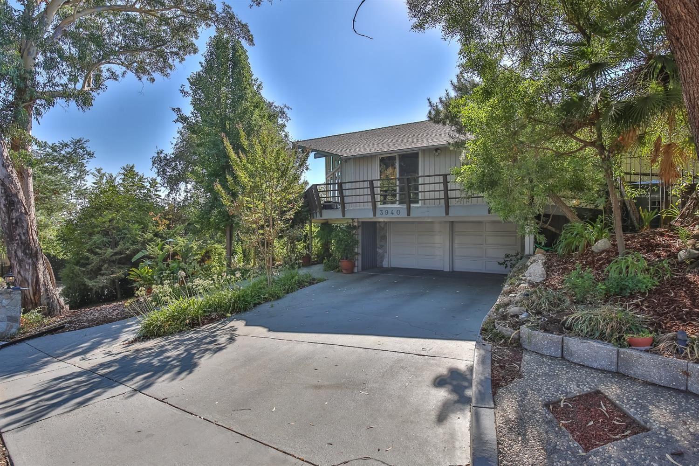 Photo of 3940 Orangewood Drive, Fair Oaks, CA 95628 (MLS # 221084398)