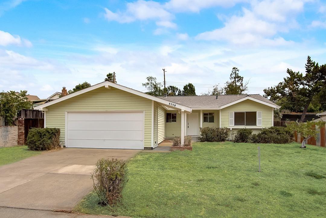 5328 Sandstone Street, Carmichael, CA 95608 - MLS#: 221103398