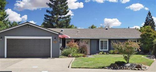 Photo of 907 Dorchester Circle, Lodi, CA 95240 (MLS # 20081400)