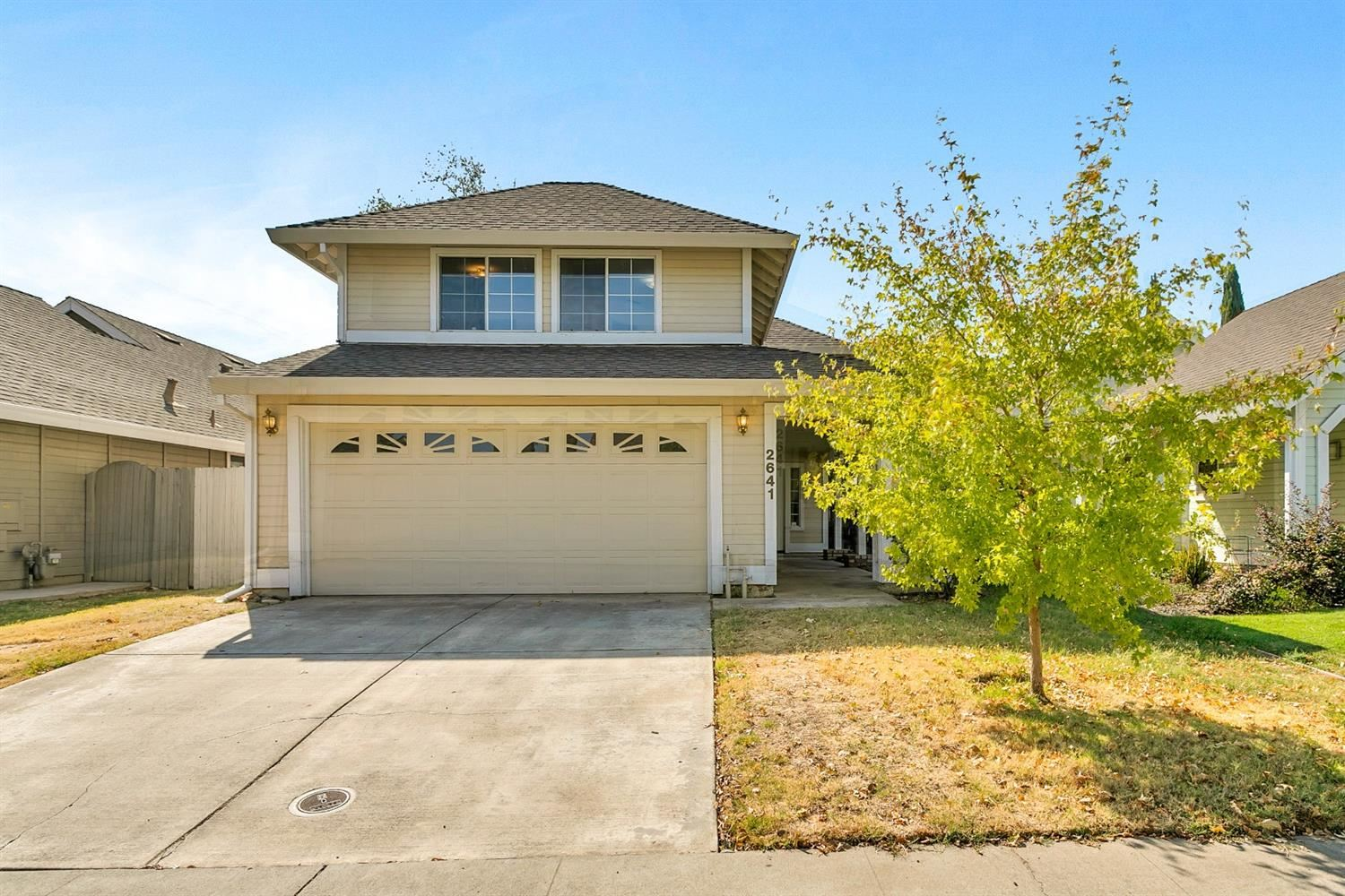 Photo of 2641 Stamp Mill Court, Carmichael, CA 95608 (MLS # 221092401)
