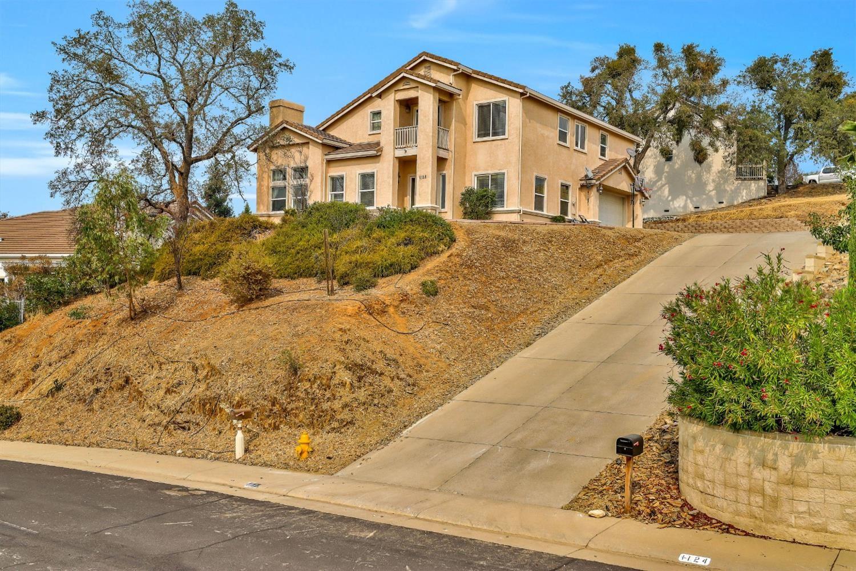 1128 Paradise Peak, Valley Springs, CA 95252 - MLS#: 20050404