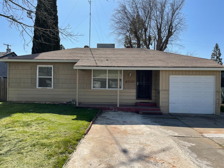 Photo of 6330 37th Avenue, Sacramento, CA 95824 (MLS # 221015404)