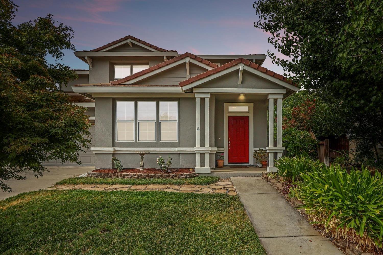 1636 Hatcher Drive, Woodland, CA 95776 - MLS#: 221091404