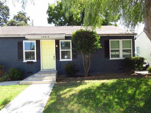 Photo of 1452 Oxford Way, Stockton, CA 95204 (MLS # 20063406)