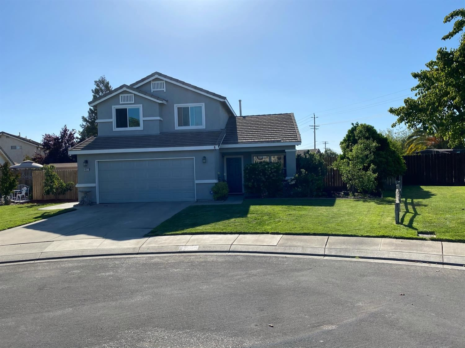 4417 Quiet Wood Court, Salida, CA 95368 - #: 221040406